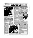 New Mexico Daily Lobo, Volume 078, No 126, 4/8/1975