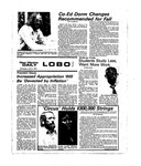 New Mexico Daily Lobo, Volume 078, No 127, 4/9/1975 by University of New Mexico