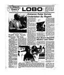 New Mexico Daily Lobo, Volume 078, No 129, 4/11/1975 by University of New Mexico