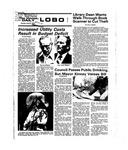 New Mexico Daily Lobo, Volume 078, No 135, 4/21/1975