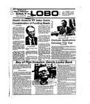 New Mexico Daily Lobo, Volume 078, No 136, 4/22/1975
