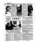 New Mexico Daily Lobo, Volume 078, No 138, 4/24/1975
