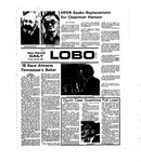 New Mexico Daily Lobo, Volume 078, No 140, 4/28/1975 by University of New Mexico