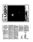 New Mexico Daily Lobo, Volume 078, No 143, 5/1/1975 by University of New Mexico