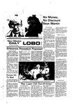 New Mexico Daily Lobo, Volume 078, No 148, 6/12/1975