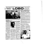 New Mexico Daily Lobo, Volume 079, No 6, 8/29/1975