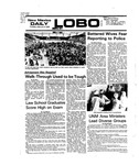 New Mexico Daily Lobo, Volume 079, No 85, 2/3/1976 by University of New Mexico
