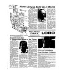 New Mexico Daily Lobo, Volume 079, No 116, 3/24/1976 by University of New Mexico