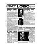 New Mexico Daily Lobo, Volume 079, No 136, 4/21/1976