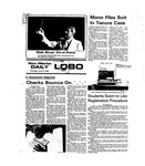 New Mexico Daily Lobo, Volume 079, No 145, 6/17/1976 by University of New Mexico