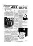 New Mexico Daily Lobo, Volume 080, No 3, 8/24/1976