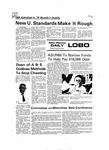 New Mexico Daily Lobo, Volume 080, No 6, 8/27/1976 by University of New Mexico