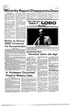 New Mexico Daily Lobo, Volume 080, No 11, 9/3/1976