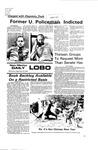 New Mexico Daily Lobo, Volume 080, No 18, 9/15/1976 by University of New Mexico