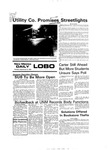New Mexico Daily Lobo, Volume 080, No 22, 9/21/1976 by University of New Mexico