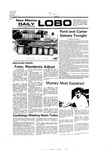 New Mexico Daily Lobo, Volume 080, No 24, 9/23/1976 by University of New Mexico