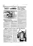 New Mexico Daily Lobo, Volume 080, No 26, 9/27/1976 by University of New Mexico