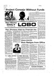 New Mexico Daily Lobo, Volume 080, No 32, 10/5/1976 by University of New Mexico