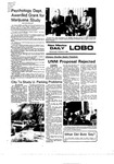 New Mexico Daily Lobo, Volume 080, No 33, 10/6/1976 by University of New Mexico