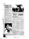 New Mexico Daily Lobo, Volume 080, No 47, 10/26/1976 by University of New Mexico
