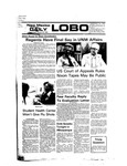 New Mexico Daily Lobo, Volume 080, No 48, 10/27/1976 by University of New Mexico
