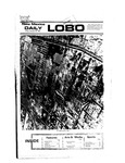 New Mexico Daily Lobo, Volume 080, No 50, 10/29/1976