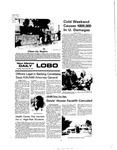 New Mexico Daily Lobo, Volume 080, No 70, 11/30/1976