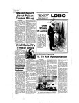 New Mexico Daily Lobo, Volume 080, No 89, 2/4/1977 by University of New Mexico