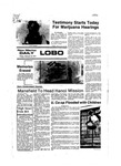 New Mexico Daily Lobo, Volume 080, No 99, 2/18/1977 by University of New Mexico
