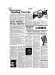 New Mexico Daily Lobo, Volume 080, No 103, 2/24/1977 by University of New Mexico