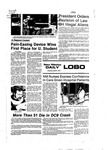New Mexico Daily Lobo, Volume 080, No 126, 4/5/1977 by University of New Mexico