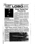 New Mexico Daily Lobo, Volume 080, No 137, 4/20/1977