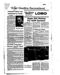 New Mexico Daily Lobo, Volume 080, No 145, 6/10/1977 by University of New Mexico