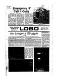 New Mexico Daily Lobo, Volume 080, No 150, 7/14/1977 by University of New Mexico
