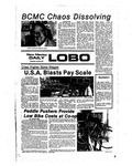 New Mexico Daily Lobo, Volume 080, No 152, 7/28/1977 by University of New Mexico