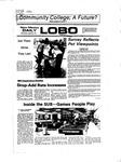 New Mexico Daily Lobo, Volume 081, No 4, 8/24/1977