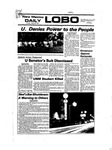 New Mexico Daily Lobo, Volume 081, No 8, 8/30/1977