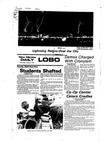 New Mexico Daily Lobo, Volume 081, No 9, 8/31/1977