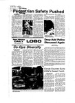 New Mexico Daily Lobo, Volume 081, No 15, 9/9/1977 by University of New Mexico