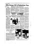 New Mexico Daily Lobo, Volume 081, No 26, 9/26/1977 by University of New Mexico