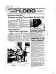 New Mexico Daily Lobo, Volume 081, No 32, 10/4/1977