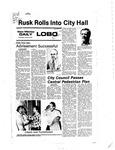 New Mexico Daily Lobo, Volume 081, No 33, 10/5/1977