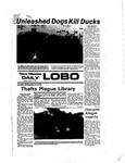 New Mexico Daily Lobo, Volume 081, No 42, 10/18/1977