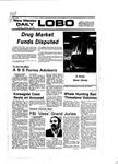 New Mexico Daily Lobo, Volume 081, No 46, 10/24/1977