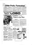 New Mexico Daily Lobo, Volume 081, No 48, 10/26/1977