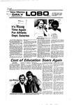 New Mexico Daily Lobo, Volume 081, No 59, 11/10/1977