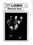 New Mexico Daily Lobo, Volume 081, No 74, 1/9/1978 by University of New Mexico