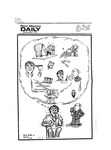 New Mexico Daily Lobo, Volume 082, No 142, 5/7/1979