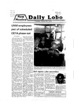New Mexico Daily Lobo, Volume 083, No 3, 8/28/1979
