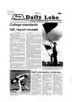 New Mexico Daily Lobo, Volume 083, No 7, 9/4/1979